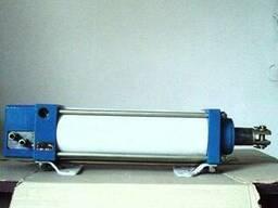 Механизм исполнительный пневматический МИП-П-320, МИП-ПТ-32-