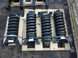 Механізм натягу гусениці 274-00004E для Doosan Solar 255