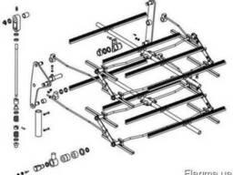 Механизм очистки решет ОВИ 02.150 (ОВС-25)