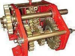 Механизм передач сз 3. 6 5. 4 108. 00. 2020Б-07-2Т (Астра