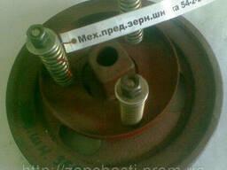 Механизм предохранительный зернового шнека 54-2-21-2Б