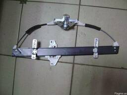 Механизм стеклоподъёмника двери левый механический
