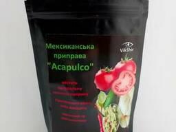 """Мексиканская приправа """"Acapulco"""",50 г"""