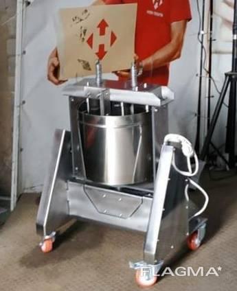 Меланжер (melanger) 14 кг для производства ремесленного шоко