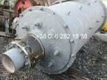Мельница шаровая цементная (измельчитель) СМ 6008 - фото 1