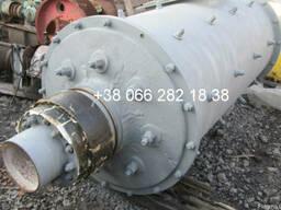 Мельница шаровая цементная (измельчитель) СМ 6008