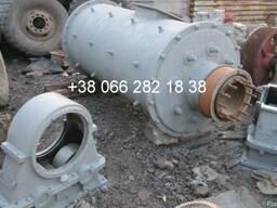 Мельница шаровая цементная (измельчитель) СМ 6008 - фото 4