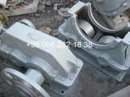 Мельница шаровая цементная (измельчитель) СМ 6008 - фото 5