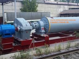 Мельница шаровая СМ-1456