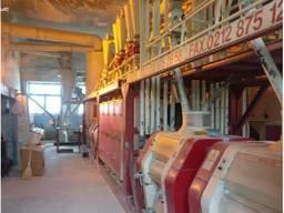 Мельничный комплекс, готовый бизнес (мельница турецкая)