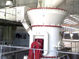 Мельницы для измельчения руды