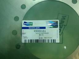 Мембрана К9000161 (Diaphragm) для Doosan DL400