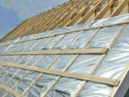 Мембрана паро-гідроізоляційна Roofer (60м2)