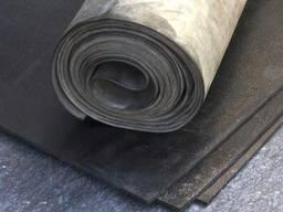 Мембранная резина для бензонасоса маслобензостойкая