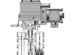 МЭО-250 Механизмы исполнительные