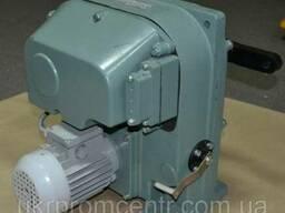 МЭО-630-92К механизм электрический однооборотный