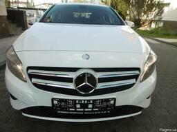 Mercedes-Benz A-class W168 W169 W176 авторазборка б\у