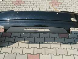 Mercedes-Benz R231 2012-2014 Задний бампер авторазборка б\у