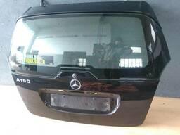 Mercedes-Benz W169 2004-2012 Крышка багажника авторазборка
