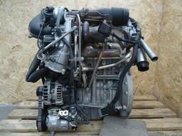 Mercedes-Benz W176 2012-2014 Двигатель 1.6 T авторазборка