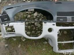 Mercedes-Benz W220 1998-2005 Торпедо панель приборов передня