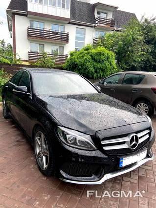 Mercedes C300 2015 2.0 turbo