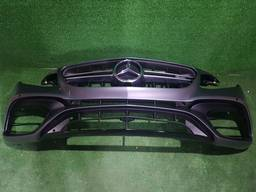 Mercedes w213 бампер перед s63 amg