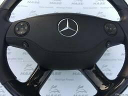 Mercedes W216 (Мерседес W216) 2006-2013 год. Подушка airbag