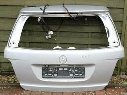 Mercedes X164 Крышка багажника 2007-2012 год.