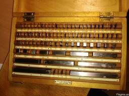 Мерительный инструмент