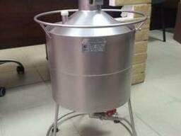 Мерник для топлива 10 л