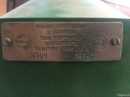 Мерник образцовый М2Р-50