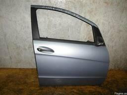 (Мерседес W169) 2004-2012 год. Дверь передняя