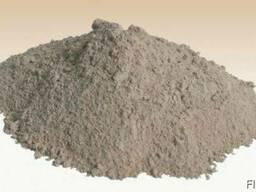Мертель огнеупорный МШ-39(36% алюминия, t01750)