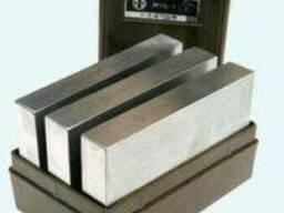 Меры твёрдости образцовые МТБ-1 (100), (200), (400)
