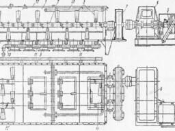 Мешалки промышленные Емкости с перемешивающими устройствами