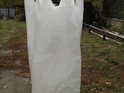 Мешки Биг Бег для семечки, кукурузы на 1000кг