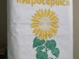 Мешки бумажные 3-4х слойные из крафт-бумаги
