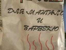Мешки бумажные для древесного угля в Одессе