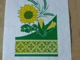 Мешки бумажные для кукурузы