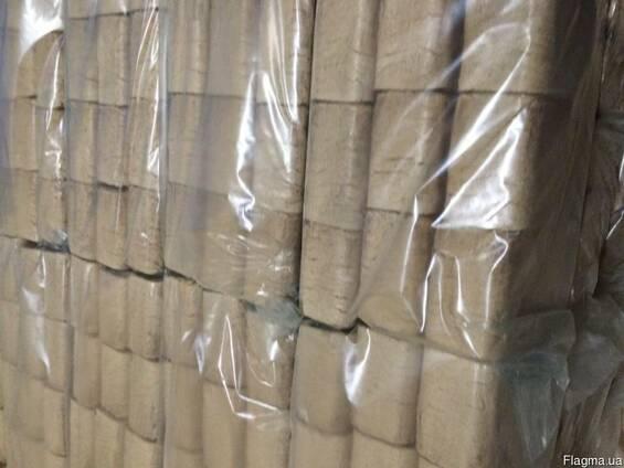 Мешки для упаковки брикета RUF