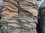 Мешки джутовые и пропиленовые - фото 3