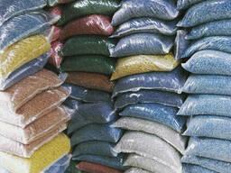 Мешки п\э 45х75 см для упаковки декоративного щебня