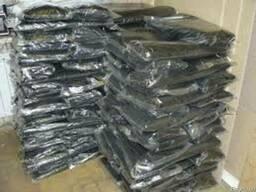 Мешки полиэтиленовые больших размеров (производство)