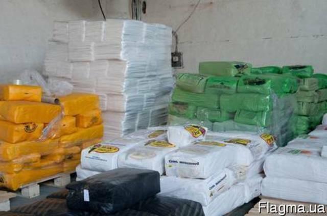 Мешки полиэтиленовые (любые размеры можно под заказ)
