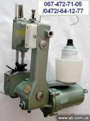 Мешкозашивочная машинка ЖК-9
