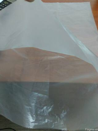 Мешки полиэтиленовые 350х630х60 мкм под брикет