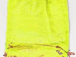 Мешок-сетка желтая от завода производителя