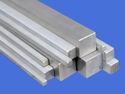 Металевий квадратний прокат 10,0 мм