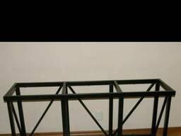 Металлические изделия (каркасы, мебель-лофт)